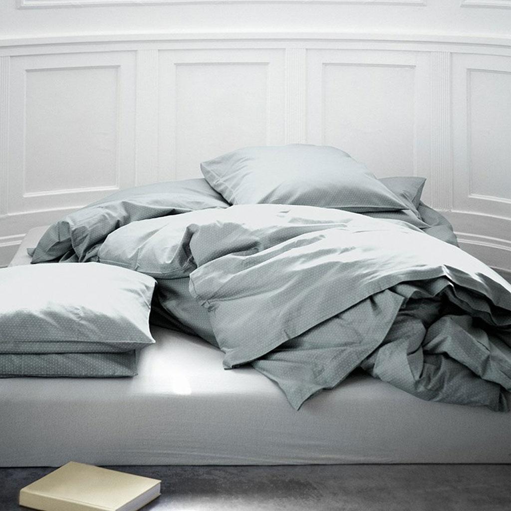 Rensning af madrasser