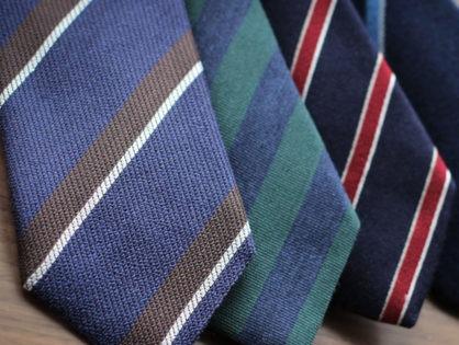 Rensning af slips
