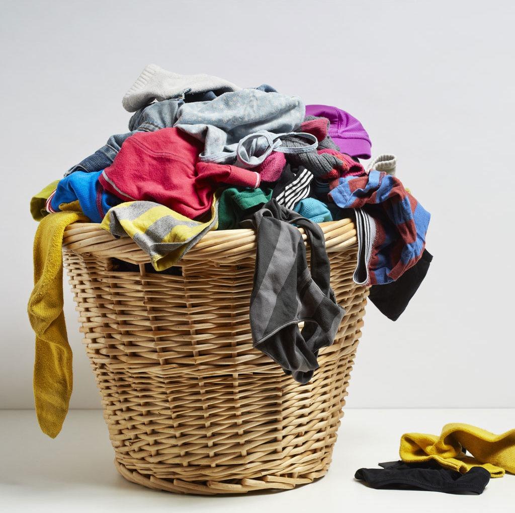 Vasketøjsservice