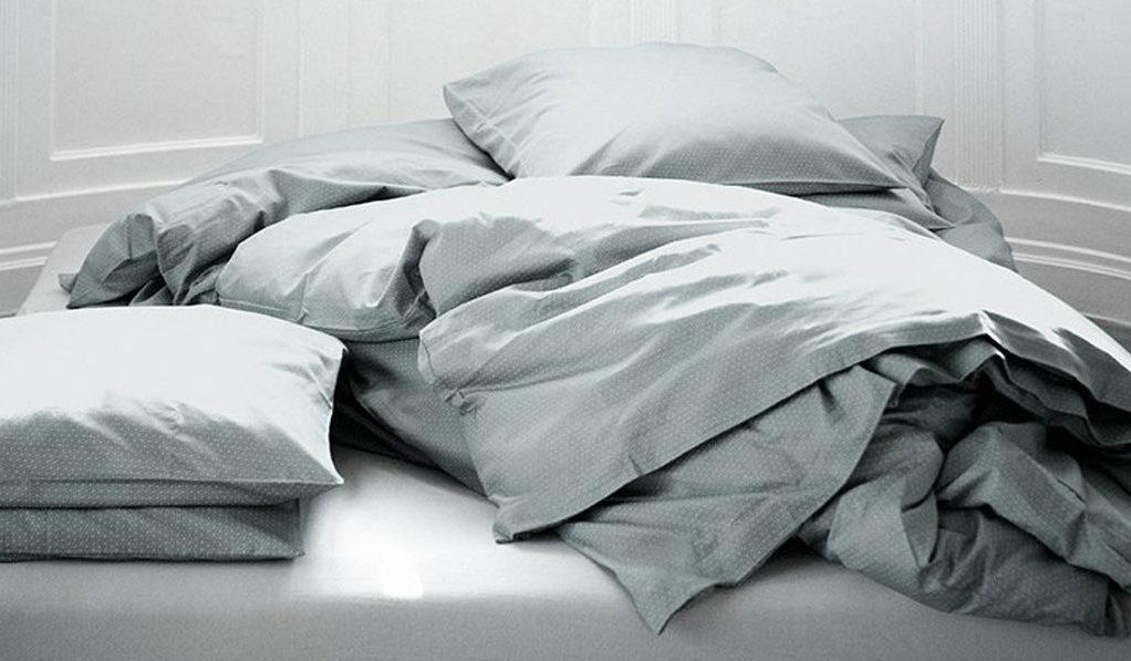 Undgå at din seng bliver en bakteriebombe: 5 tips til, hvordan du holder sengen ren