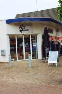 Ham & Hende Haarby