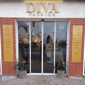 Diva Fashion