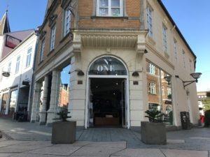 Tøjeksperten Nørregade No. One