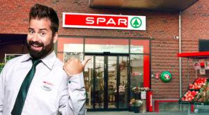 SPAR Karby