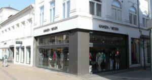 Hansen / Nissen Horsens